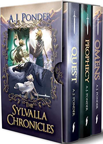 The Sylvalla Chronicles