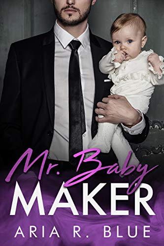 Mr. Baby Maker: A Secret Baby Romance