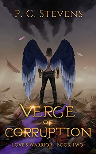 Verge of Corruption: Love's Warrior Book Two