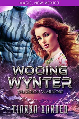 Wooing Wynter
