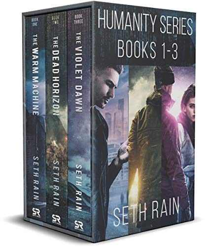 Humanity Series Box Set