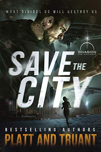 Save The City