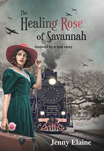 The Healing Rose of Savannah