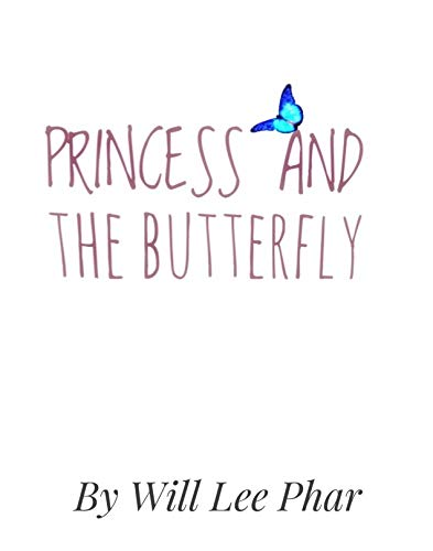 Princess and the Butterfly