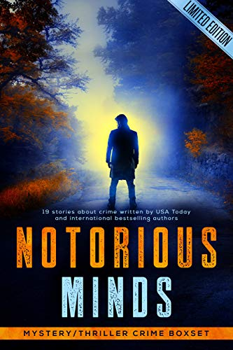 Notorious Minds Anthology