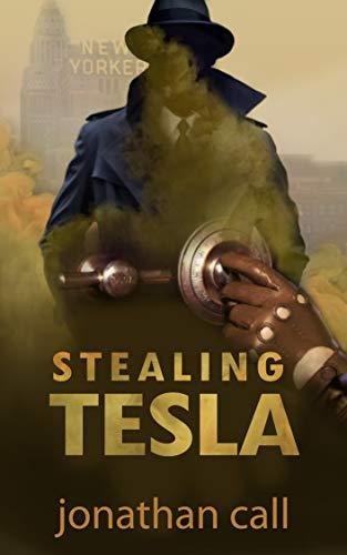 Stealing Tesla