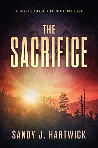 The Sacrifice: A Paranormal Thriller