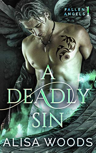 A Deadly Sin (Fallen Angels 1)