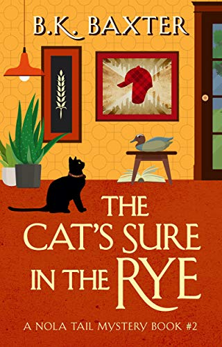 The Cat's Sure In The Rye