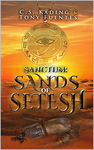 Sanctum: Sands of Setesh