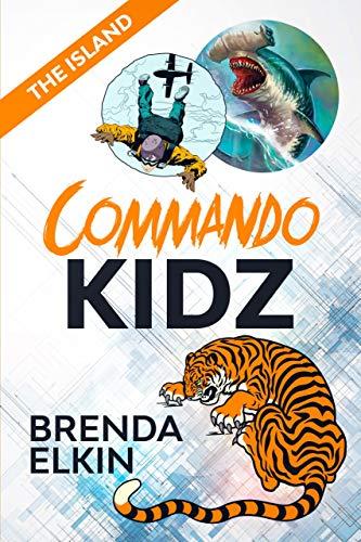 Commando Kidz the island
