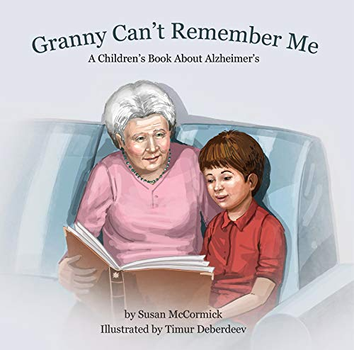 Granny Can't Remember Me