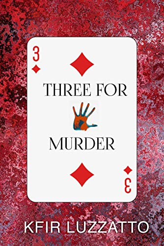 THREE FOR MURDER