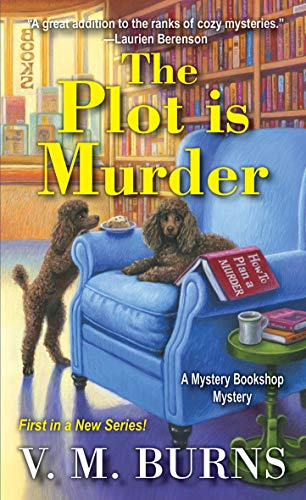The Plot is Murder