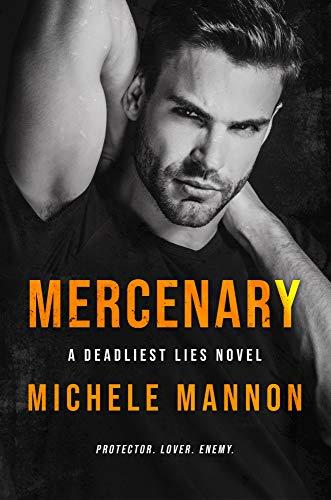 Mercenary: A Shy Girl Meets Bad Boy Dark Suspense