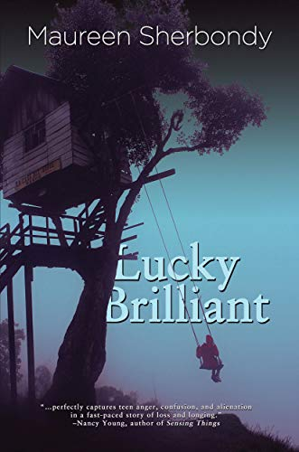 Lucky Brilliant