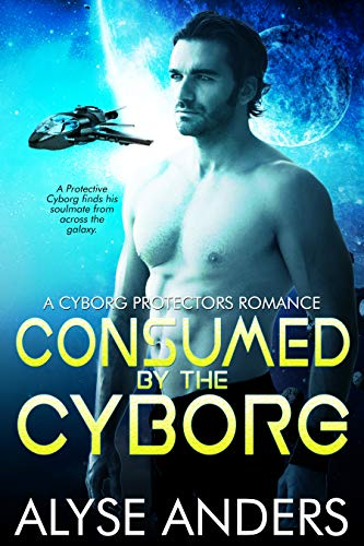 Consumed by the Cyborg