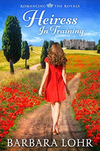 Heiress in Training Barbara Lohr