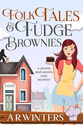 Folk Tales and Fudge Brownies