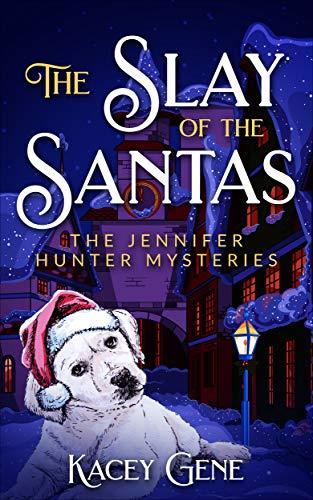 The Slay of the Santas