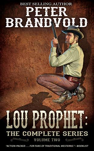 Lou Prophet: The Complete Series, Volume 2