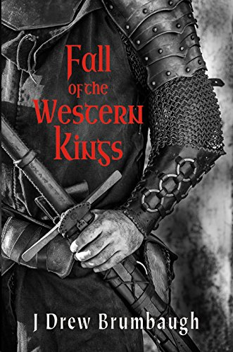Fall of the Western Kings
