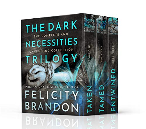 The Dark Necessities Trilogy