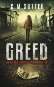 Free: Greed: An Amber Monroe Crime Thriller