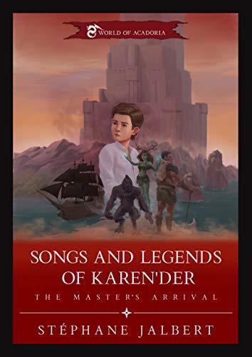 Songs and Legends of Karen'der