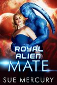 Royal Alien Mate