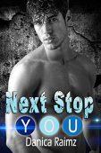 Next Stop: You (A Single Dad Romance)
