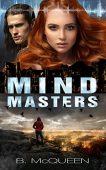 Mind Masters Awakening Bridget McQueen