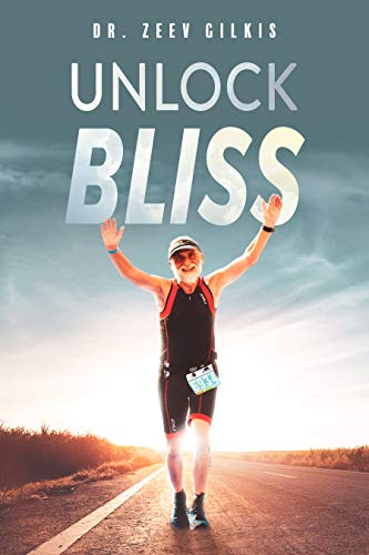 Unlock Bliss: A Memoir Of Getting Happier