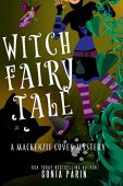 Witch Fairy Tale Sonia Parin