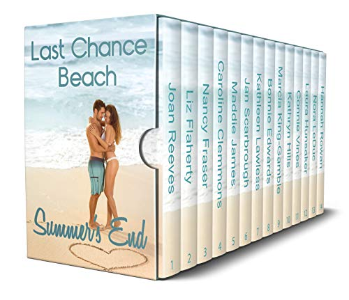 Last Chance Beach: Summer's End
