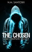 Free: The Complete Chosen Trilogy