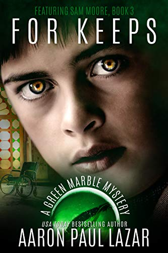 For Keeps: a Green Marble Mystery