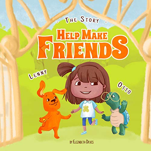 The Story Help Make Friends