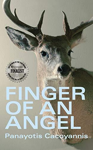 Finger of an Angel