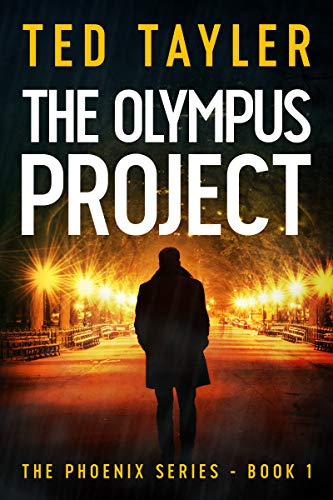 The Olympus Project : The Phoenix Series - Book 1