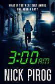 Free: 3:00 a.m.
