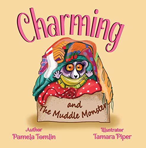 Charming and the Muddle Monster