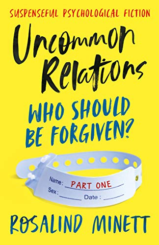 Uncommon Relations: who should be forgiven
