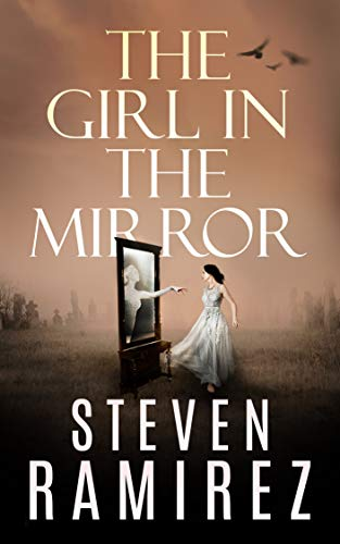 The Girl in the Mirror: A Sarah Greene Supernatural MysteryThe Girl in the Mirror