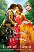 Free: Midnight Marriage: A Georgian Historical Romance (Roxton Family Saga Book 1)