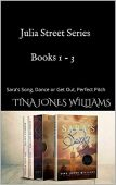 Julia Street Series 3 Books in 1