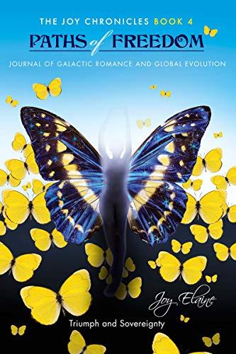 Paths of Freedom Journal Joy Elaine