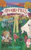 Arnold Falls Charlie Suisman