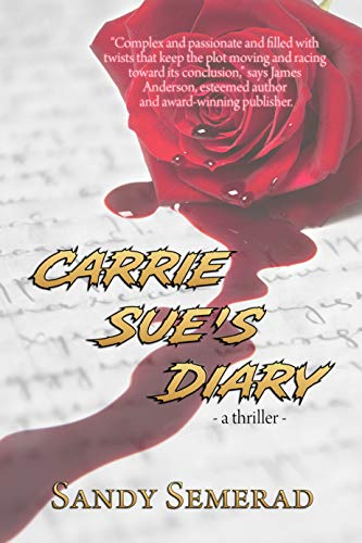 Carrie Sue's Diary