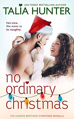 No Ordinary Christmas